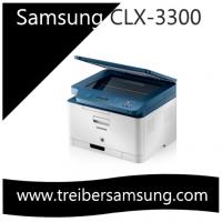 Samsung CLX-3300 treiber