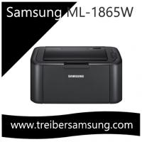 Samsung ML-1865W treiber