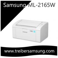 Samsung ML-2165W treiber