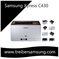 Samsung Xpress C430 treiber