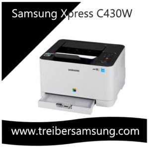 Samsung Xpress C430W treiber