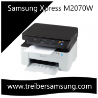 Samsung Xpress M2070W treiber