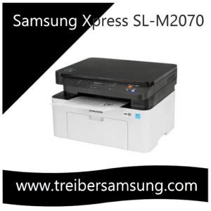 Samsung Xpress SL-M2070 treiber