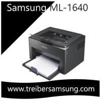 Samsung ML-1640 treiber