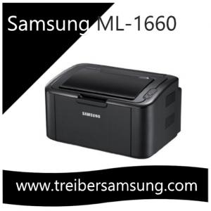 Samsung ML-1660 treiber