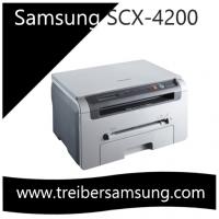 Samsung SCX-4200 treiber