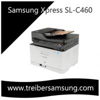 Samsung Xpress SL-C460 treiber
