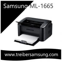 Samsung ML-1665 treiber