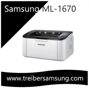 Samsung ML-1670 treiber