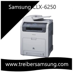 Samsung CLX-6250 treiber