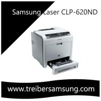 Samsung Laser CLP-620ND treiber