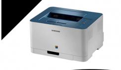 Samsung Laser CLP-360 treiber