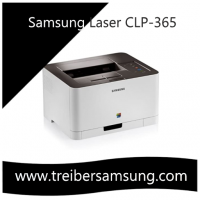 Samsung Laser CLP-365 treiber