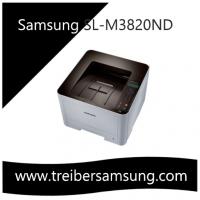Samsung SL-M3820ND treiber