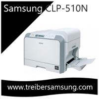 Samsung CLP-510N treiber