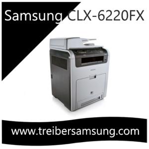 Samsung CLX-6220FX treiber