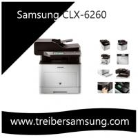 Samsung CLX-6260 treiber