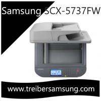 Samsung SCX-5737FW treiber