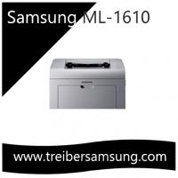 Samsung ML-1610 treiber