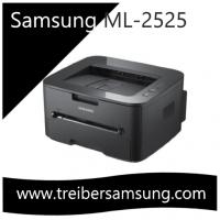 Samsung ML-2525 treiber