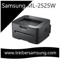 Samsung ML-2525W treiber