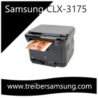 treiber Samsung CLX-3175