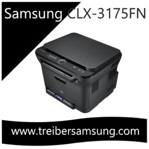 treiber Samsung CLX-3175FN