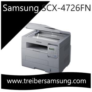 treiber Samsung SCX-4726FN