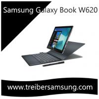 Samsung Galaxy Book W620 treiber