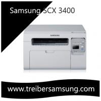 Samsung SCX 3400 triber