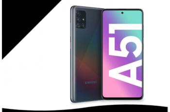 Samsung Galaxy A51 treiber