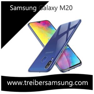 Samsung Galaxy M20 treiber