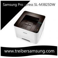 Samsung ProXpress SL-M3825DW treiber