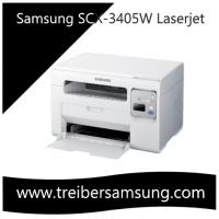 Samsung SCX-3405W Treiber